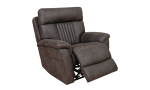 Picture of Sebastian Sienna Power Recliner with Power Headrest