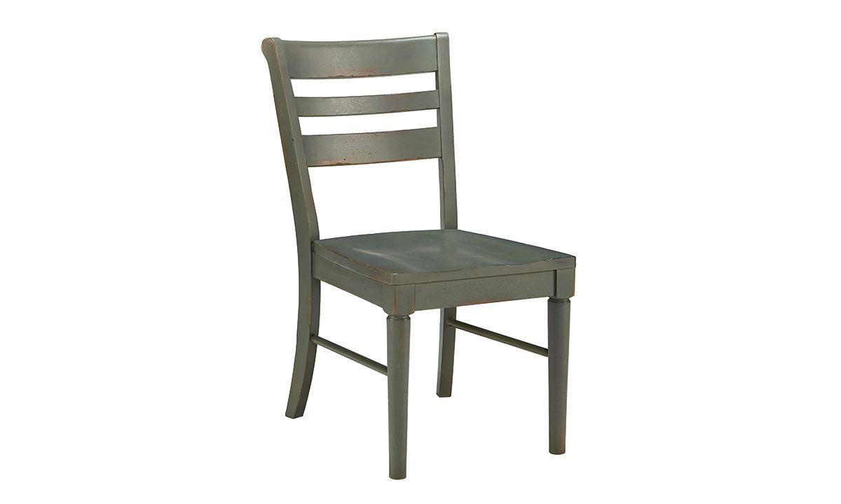 Picture of Magnolia Home Kempton Patina Side Chair