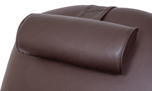 Picture of Coffee Bean Memory Foam Power Recliner