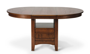 Mission Cherry Dining Table