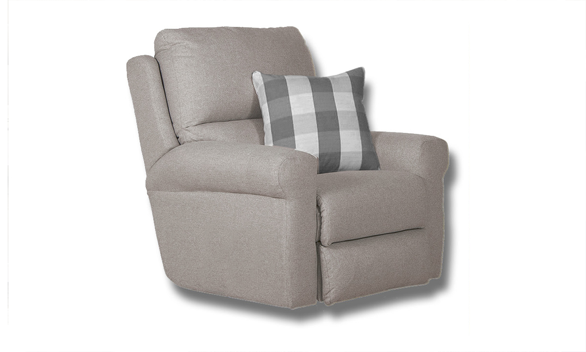 Westport Metal Power Recliner