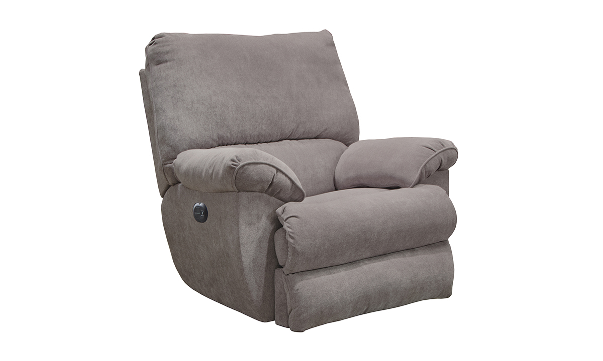 Sadler Mica Power Recliner