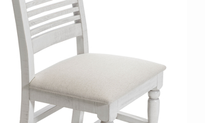 Stone Ivory Dining Chair