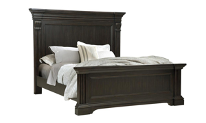 Blackwell Molasses Panel Beds