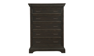 Blackwell Molasses 6-Drawer Chest