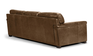 The Medici Sofa is made of fine materials that is built to last year after year.