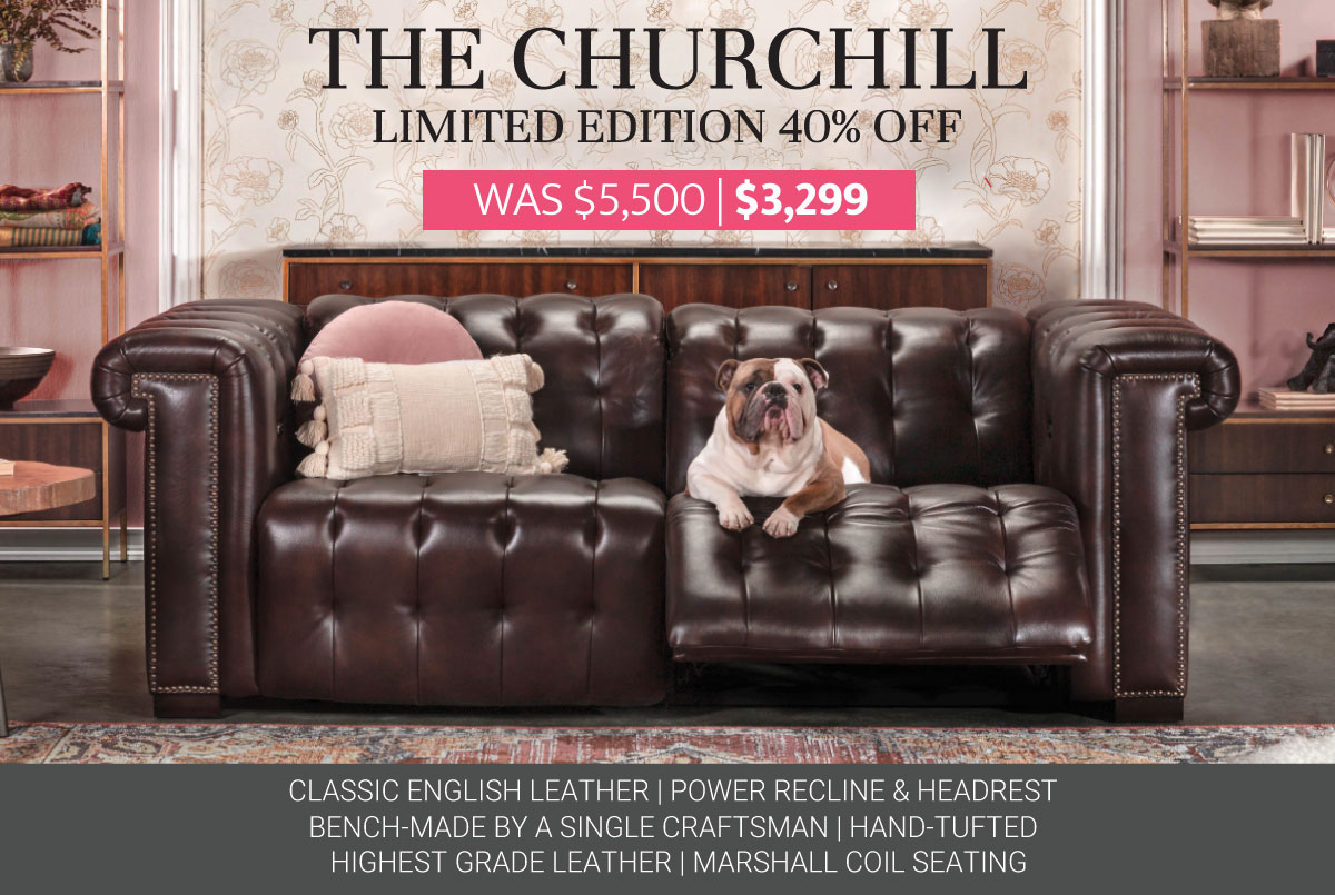 The Churchill Collection