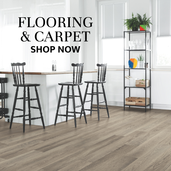 Shop All Flooring & Carpet