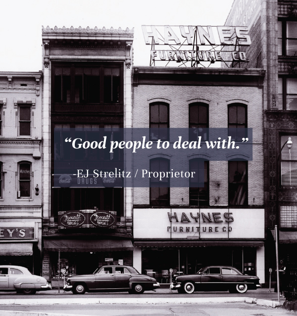 Good People to Deal With