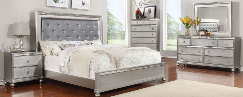 Marilyn Queen Bedroom Set $899