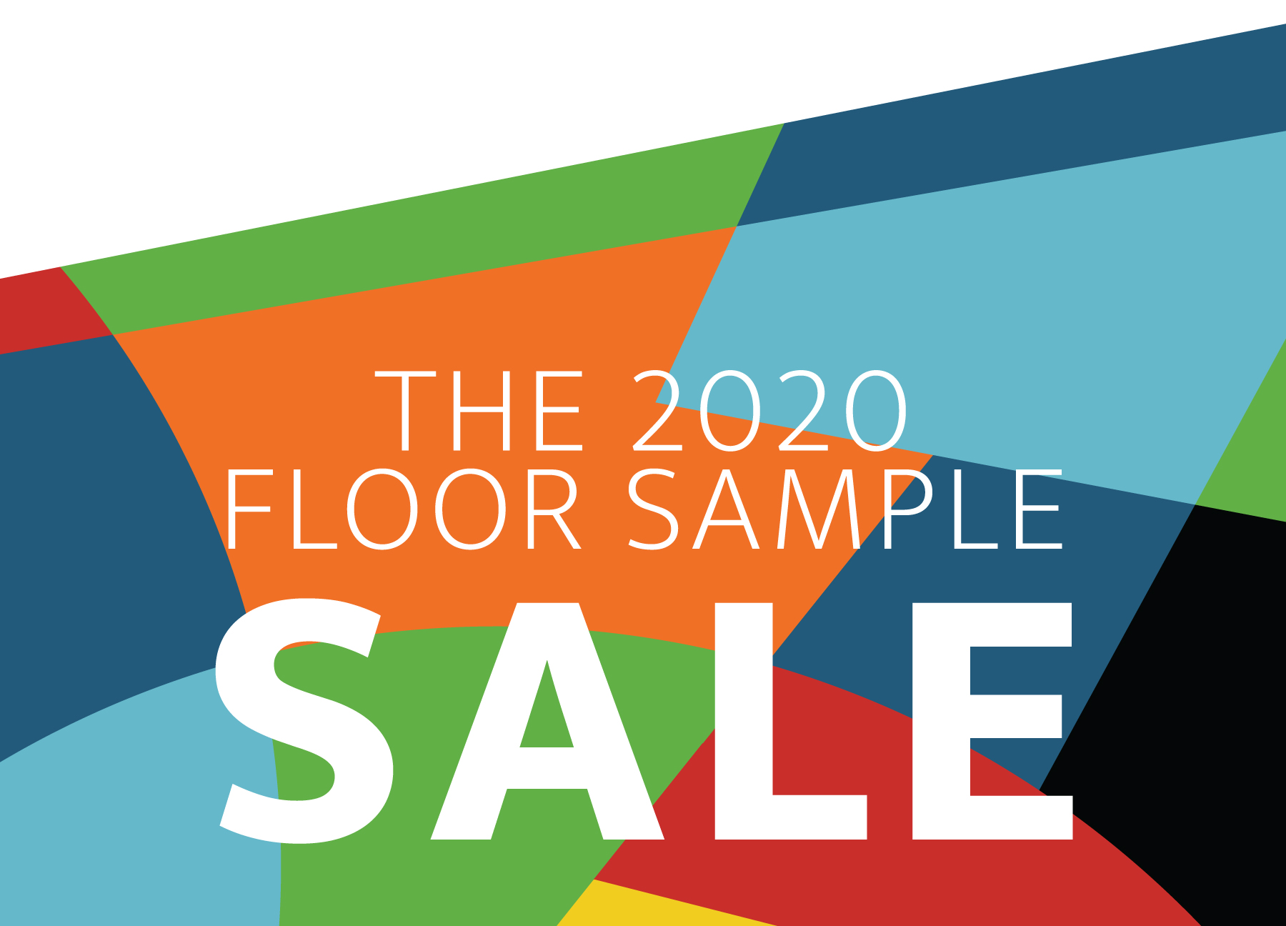 The 2020 Sample Sale